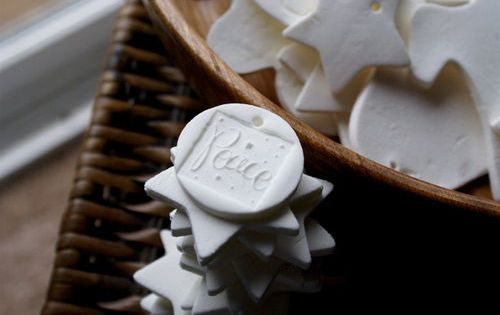 Clay clay ornaments and ornaments on pinterest