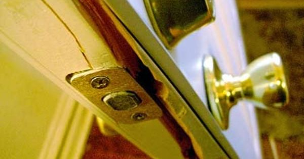 Houston Police Dept Pinterest Home Burglary Prevention Apartment Safety Door Security Devices Home Security Tips