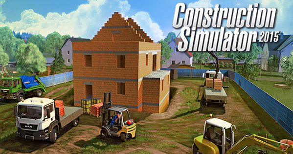 construction simulator 2015 cheats review. Black Bedroom Furniture Sets. Home Design Ideas