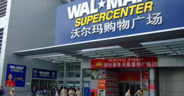 Globalization And Culture Google Search Walmart Network For