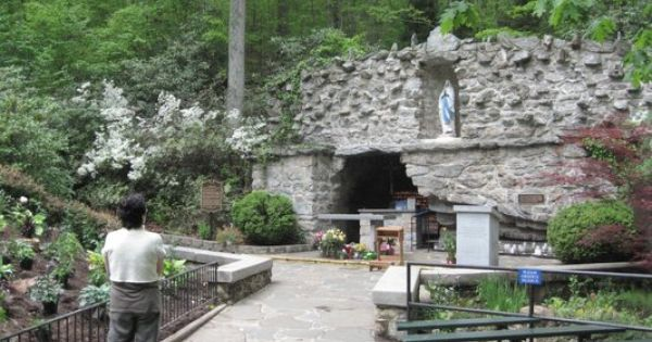 national shrine of our lady of lourdes parish essay Father edward looney, ordained in june 2015, offers a marian gift — a rosary litany, renewing a pious custom — to the faithful.