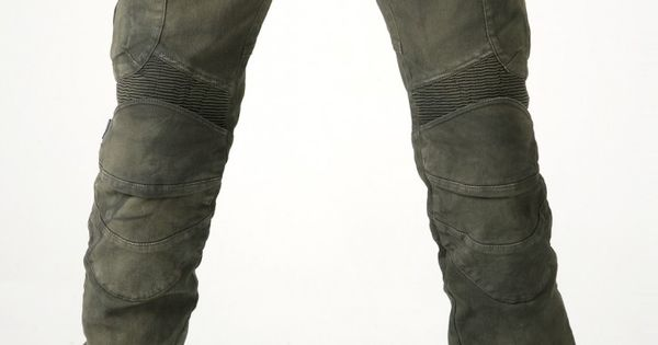 uglyBROS Armoured Cargo pants - Great for the motorbike.