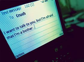 Secret Crush Quotes for Her Dear Crush