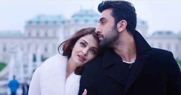 Pin On Love Never Fails In Bollywood