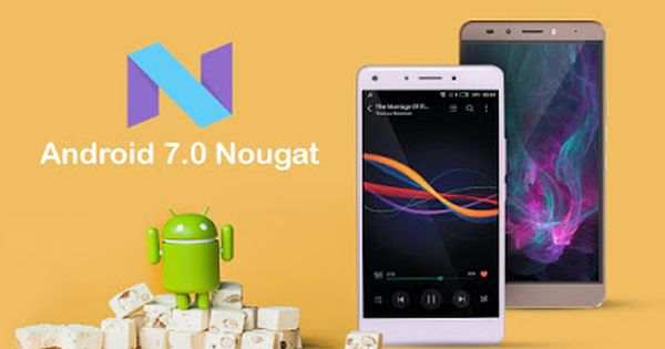 Upgrade Your Infinix Note 3 And Note 3 Pro X601 To Official Android Nougat 7 X Os Android Smartphone Infinix Phones