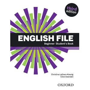 Pin On English File Beginner Student S Book 3rd Edition