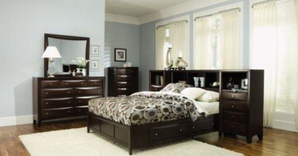 Bedroom Set Vcf
