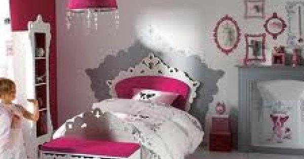 Los 10 cuartos mas lindos para ni as decorar tu casa es for Cuartos de ninas lindos
