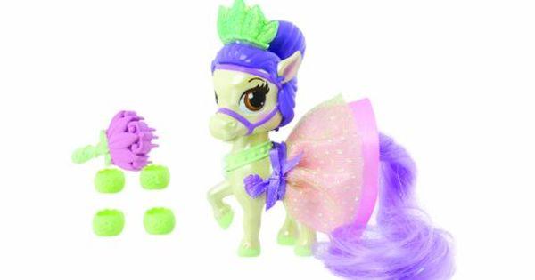 Disney Princess Palace Pets Primp Pamper Ponies Tiana S Bayou