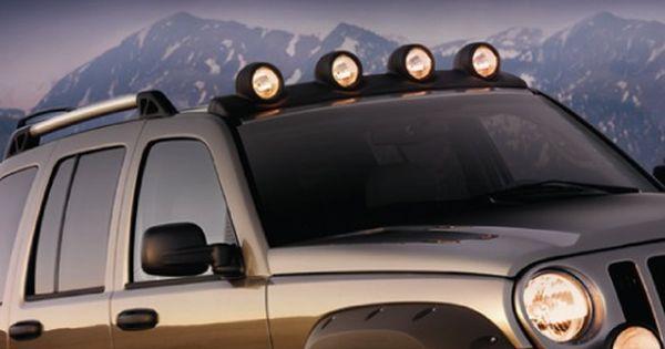 Pin By Randi On Automotive Lighting Jeep Liberty Jeep Life Custom Jeep