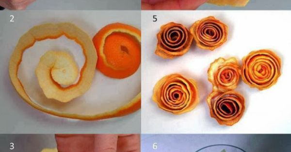 how to make potpourri out of dead roses