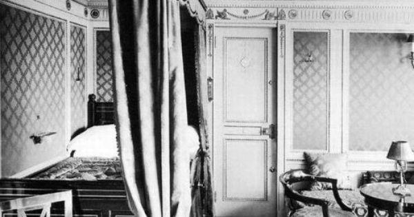 Take A Tour Inside The Real Titanic 25 Photos Titanic