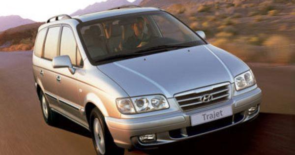 Harga Hyundai Trajet Bekas Dan Baru Di Indonesia Priceprice Com Mobil Kendaraan Indonesia