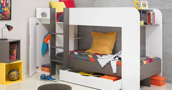 We Can Deliver Gami Furniture To Ireland Kid Beds Bunk Beds Cool Bunk Beds