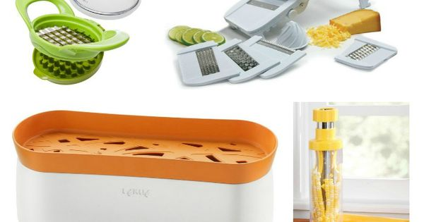 6 Cooking Gadgets That Will Make Your Life Easier Cooking Tips Pinterest Cooking Gadgets