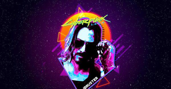 Keanu Reeves Cyberpunk 2077 Retro Keanu Reeves Wallpapers Hd Wallpapers Games Wallpapers Cyberpunk 2077 3840x2160 Wallpaper Cyberpunk 2077 Gaming Wallpapers