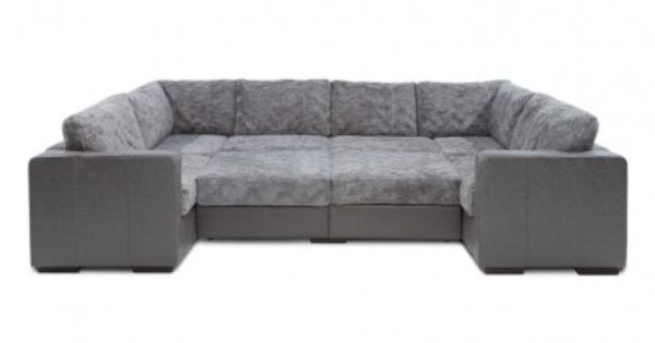 All New Lovesac Sactional Moon Pit With Reversible