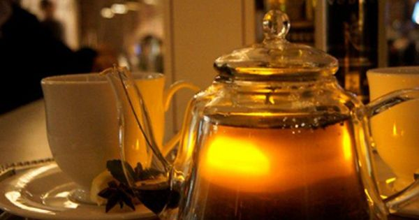 Moroccan Etiquette | Recipe | Tea Drinks, Vodka Drinks and Mint Tea