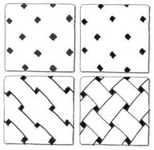 Zentangles Zentangle Designs Zentangle Patterns Easy Zentangle