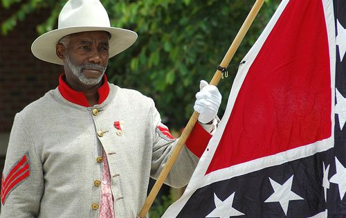 Sunday Stereotypes Contradictions Confederate Soldiers American Civil War Civil War History