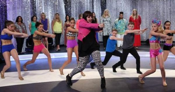 Abby S Ultimate Dance Competition Recap 11 12 13 Season 2 Episode