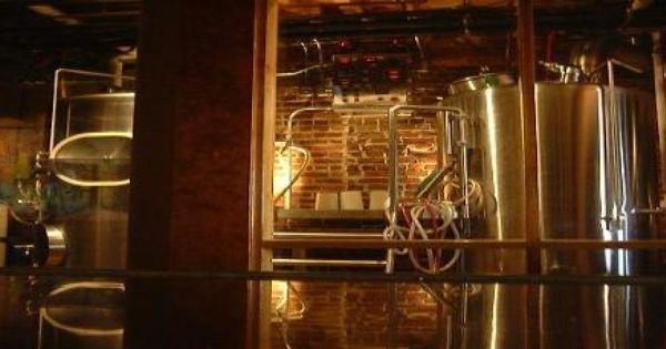 South Street Brewery Brewery Drinking Beer Best Beer