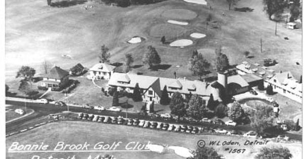 26++ Bonnie brook golf course michigan ideas