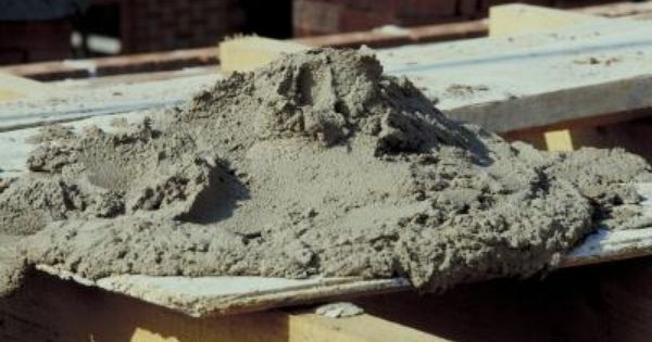Portland Cement Art : How to mix soil and cement do it yourself pinterest