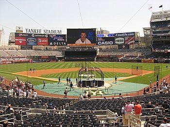The new Yankee Stadium | Yankee stadium, Yankee stadium ...