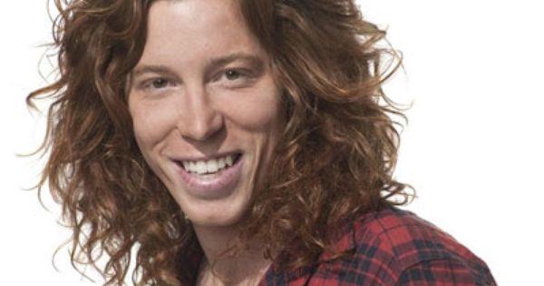 Shaun Roger White Shaun White Redheads Beauty