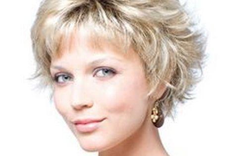 Short flippy hairstyles Hair Pinterest