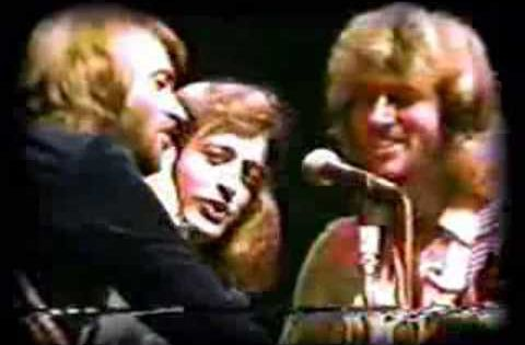 Bee Gees Wildflower Demo Original Included In The Album Living Eyes 1981 Written By Barry Robin And Maurice Gibb Bee Gees Gees You Should Be Dancing