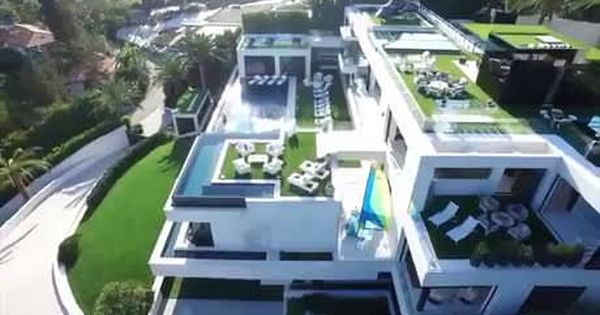 Most Expensive Home In America 250 000 000 Expensive Houses