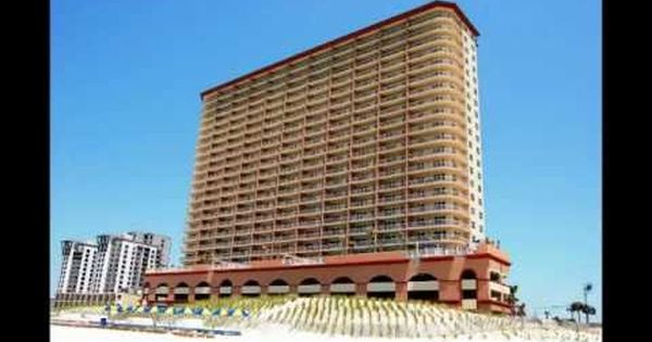 Love It Right Next To The Pier Park Shopping And Restaurants Calypso Resort Towers Panama Panama City Panama Panama City Beach Panama City Beach Condos