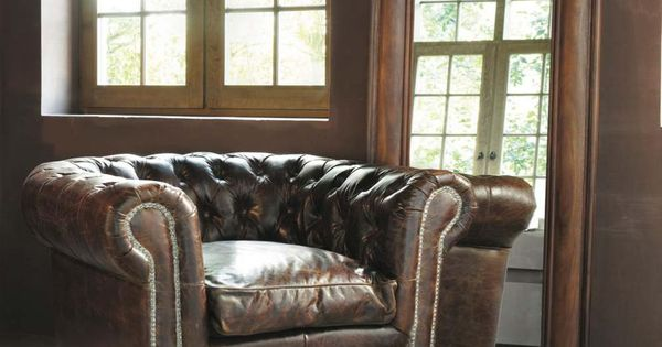 maison du monde maison du monde style pinterest fauteuil chesterfield chesterfield. Black Bedroom Furniture Sets. Home Design Ideas