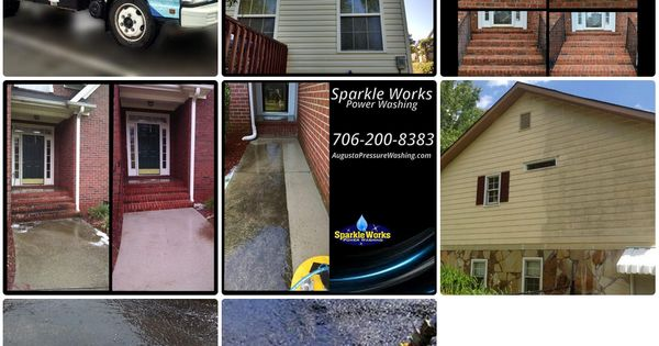 Pressure Washing Augusta Ga Pressure Washing Evans Ga Places To Visit Places Places To Go