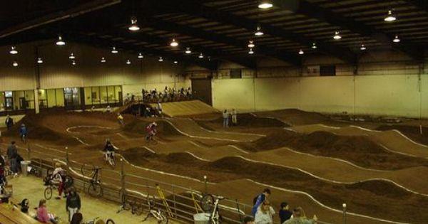 Bike Pump Track Bike Park Bike Storage Bmx Track Bike Bike Pump Track