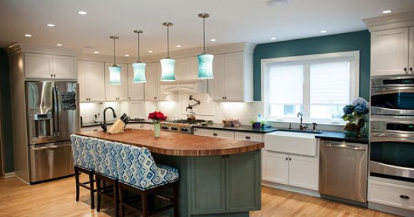 Kitchen Remodel Completed By Linda M Petock Of Integrity Kitchens And Baths