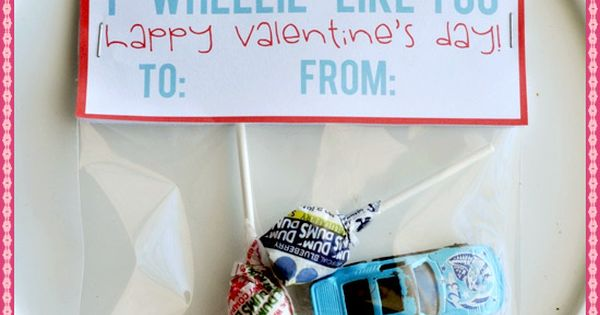 valentine cards to make with the kids