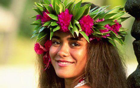 Paradise Found In Tempting Tahiti Tahiti And Cook Islands