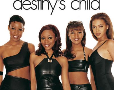 """One of the music industry's most successful group - the original """"Destiny"""