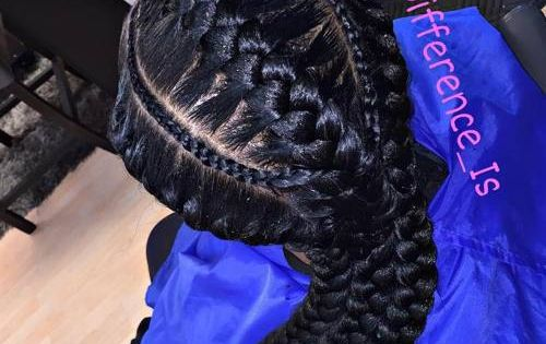 Crochet Braids  Braiding Hair  Divatress