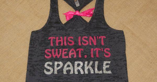 Workout shirts. Gym shirt. Workout tank top. Writing. Bow. Tank top. Racerback.