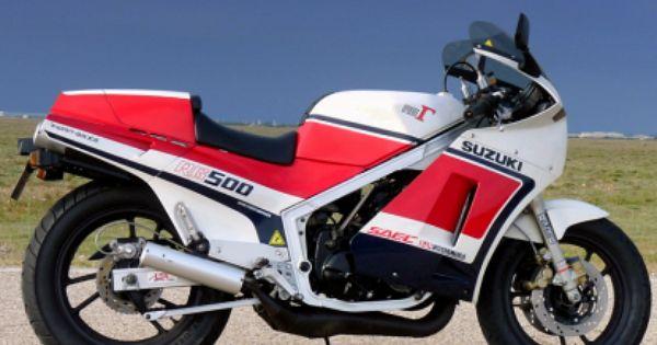 Suzuki Rg500 Review Suzuki Bikes Suzuki Sports Bikes Motorcycles