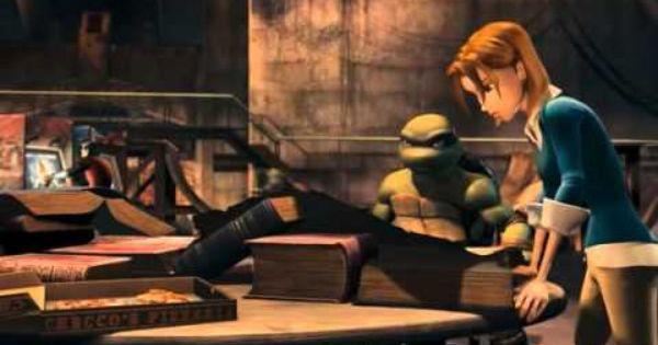 Tartarugas Ninja O Retorno Filme Completo Dublado Com Imagens