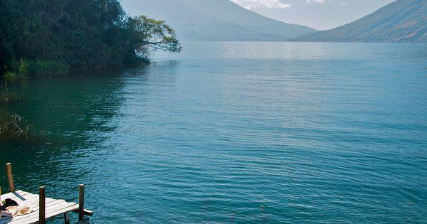 Lake Atitlan, Guatemala travel travelphotography travelinspiration guatemala YLP100BestOf wanderlust