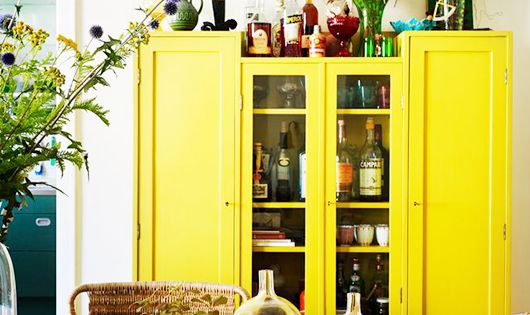 kitchen design inspiration decoration ideas bar stuff yellow
