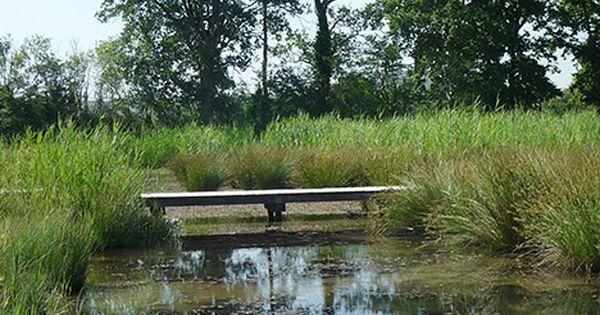 st jacques ecological park rennes france by atelier des paysages bruel delmar landscape. Black Bedroom Furniture Sets. Home Design Ideas