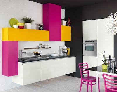 Cocinas r sticas cocinas peque as cocinas modernas - Cocinas modernas pequenas ...