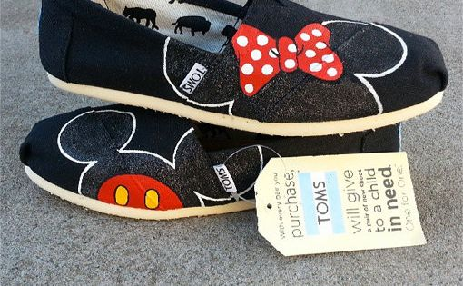 toms shoes discount 80%, quickly go to the next bar | See